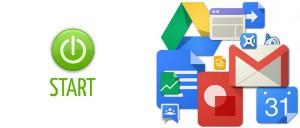 Google Apps Starterpakete