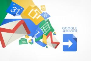 Google Apps Script Entwicklung von Erweiterungen, Add-on und Workflows