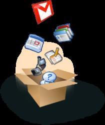 Google Workspace Business Starterpaket