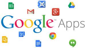 Google Apps Unternehemensangebote Leistungen