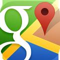 google my business - google maps angezeigt werden