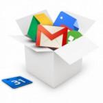 startup google paket